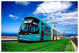Foto: Bravo de Laguna no descarta el tren de Gran Canaria (CEDIDA)