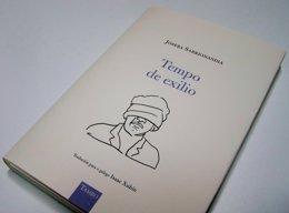 Foto: Sarrionaindiaren lehen poesia antologia galegoz argitaratu dute (ETXEPARE EUSKAL INSTITUTUA)