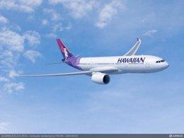 Foto: Hawaiian Airlines confirma el pedido de seis aviones A330-800neo, valorados en más 1.180 millones (EUROPA PRESS)