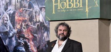 """Foto: Peter Jackson: 'Podría hacer más películas sobre la Tierra Media"""" (GETTY)"""