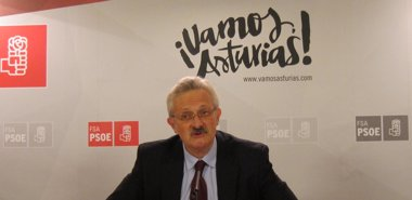"""Foto: Trevín exige un compromiso """"decidido"""" con las inversiones en infraestructuras (EUROPA PRESS)"""