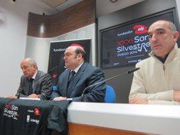 Foto: La San Silvestre estrena inscripción 'on line' (EUROPA PRESS)