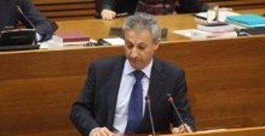 Foto: El PP rechaza devolver al Consell el proyecto de Ley de Hacienda Pública como solicita la oposición (PSPV)