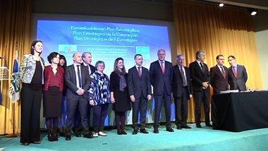 Foto: Akitania-Euskadik EBn duen pisua indartzeko Plan Estrategikoa aurkeztu du (IREKIA)