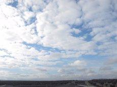 Foto: Catalunya farà el Nadal amb temperatures elevades per a l'època (EUROPA PRESS)