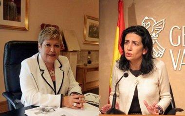 """Foto: El TS acusa a exdiputadas procesadas en Fitur de usar """"táctica dilatoria"""" y pide que haya juicio """"sin demora"""" (EUROPA PRESS)"""
