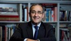 Foto: Patrici Tixis, nou president del Gremi d'Editors de Catalunya (GREMI D'EDITORS DE CATALUNYA)