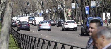 Foto: España, entre países de UE con más población expuesta a niveles de ruido de tráfico perjudiciales, el 60% (EUROPA PRESS)
