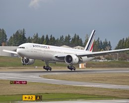 Foto: Air France-KLM revisa a la baja por tercera vez su Ebitda para 2014 y se desploma un 8% en Bolsa (GAIL HANUSA)