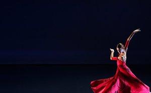 Foto: 'El Amor Brujo' con Estrella Morente en el Teatro Real (EUROPA PRESS)