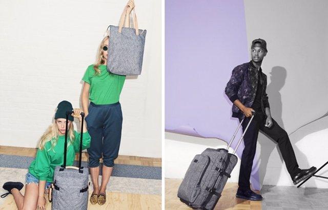 Foto: Descubre la nueva colección de maletas de Eastpak (EASTPARK)