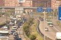 Foto: Un fallecido y 15 heridos leves en los 36 accidentes registrados en las carreteras asturianas (EUROPA PRESS)