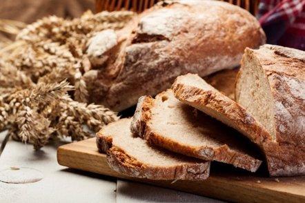 Foto: Los beneficios del pan diario (GETTY)
