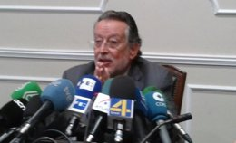 Foto: El juez del 'caso Nóos' sobresee la causa contra el vicealcalde de Valencia, Alfonso Grau (EUROPA PRESS)