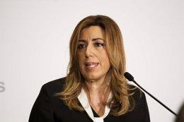 """Foto: Díaz dice que su Gobierno no tiene """"fecha de caducidad"""" y pide a IU actuar con """"lealtad"""" y que valore la estabilidad (EUROPA PRESS)"""