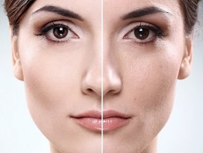 Foto: Tratamientos 'express' para reducir cintura y revitalizar el rostro (COM SALUD)