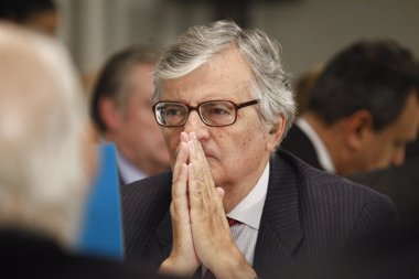 Foto: El Congreso no prevé discutir la comparecencia de Rajoy por la dimisión de Torres Dulce hasta el 13 de enero (EUROPA PRESS)