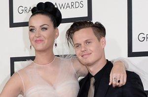 """Foto: El hermano de Katy Perry califica su música como """"basura asquerosa"""" (GETTY)"""