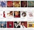 Google Play regala cinco álbumes con villancicos de Navidad
