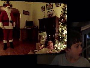 Prueba de que Papá Noel existe