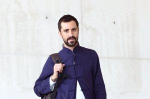 Foto: Rubén Gómez, la nueva promesa del diseño (EUROPA PRESS)