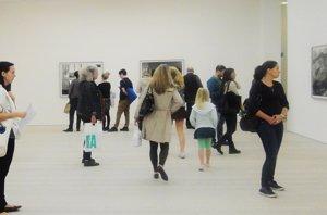 Foto: ¿Amante del arte? No te pierdas los 'Art Gallery Tours' de las ferias de febrero (ART GALLERY TOUR )