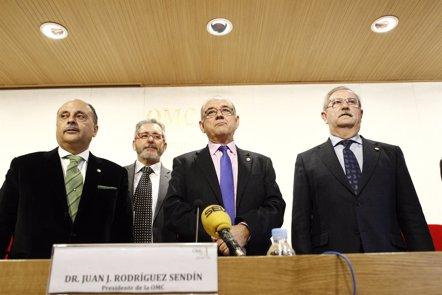 """Foto: Los médicos tachan de """"abusivo"""" y """"codicioso"""" el precio de los fármacos para la hepatitis C (EUROPA PRESS)"""