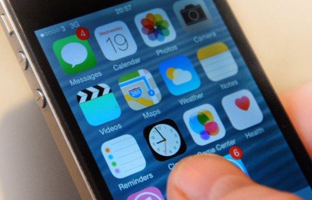Foto: ¿Sabes que existen los números de móvil que empiezan por 7 porque se ha terminado el 6? (CORDON PRESS)
