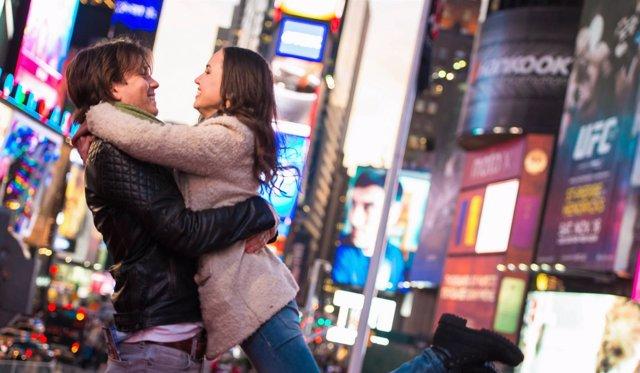 Foto: Disfruta de San Valentín en Nueva York en 5 rincones de película (CORDON PRESS)