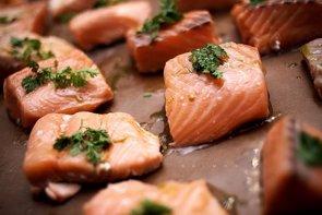 Foto: Comer pescado ¿sin miedo al mercurio? (KOZUMEL/FLICKR)
