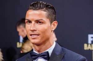 Foto: Cristiano Ronaldo, un fenómeno social que se estudiará en la Universidad de Columbia (EUROPA PRESS)