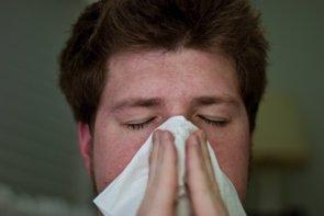 """Foto: La gripe casi triplica su actividad en España en una semana y causa un """"exceso"""" de muertes (FLICKR/WILLIAM BRAWLEY)"""