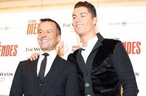 Foto: El 'Pequeño Nicolás' eclipsa a Cristiano Ronaldo (EUROPA PRESS)