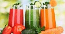 Foto: Les dietes basades en la ingesta de sucs concentrats de fruites i hortalisses no tenen efectes depuratius (CLÍNICA FELICIDAD CARRERA)