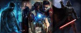 Foto: VÍDEO: Star Wars vs. DC/Marvel (YOUTUBE)