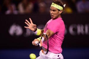 Foto: Tenis/Austràlia.- Nadal s'agrada davant d'Anderson i avança a quarts (TENNIS AUSTRALIA)