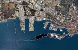 Foto: El Puerto de Tarragona encarga el plan de desarrollo de su futura terminal de cruceros (PUERTO DE TARRAGONA)
