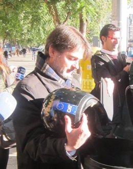 Foto: Varias llamadas apuntan a que Oriol Pujol medió para que un empresario amigo accediera a Mas (EUROPA PRESS)