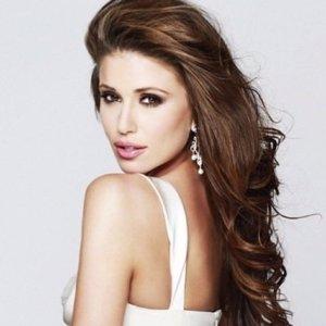 Nia Sánchez, Miss Estados Unidos 2014
