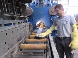 Foto: Los precios industriales cayeron un 3,9% en Galicia en 2014 (EUROPA PRESS)