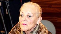 Foto: La esposa de Villa se acoge a su derecho a no declarar (EUROPA PRESS)