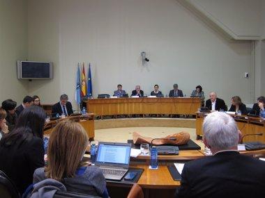 Foto: Mosquera explicará la situación de las urgencias (EUROPA PRESS)