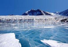 Foto: L'augment de la temperatura als oceans està fonent la glacera més gran de l'Antàrtida oriental (WIKIMEDIA COMMONS)