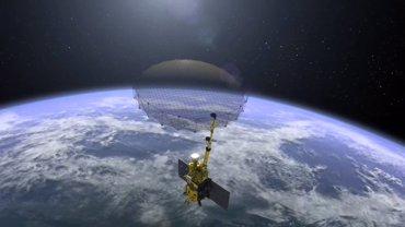 Foto: La NASA lanza este jueves SMAP, un satélite que medirá la humedad global en tiempo real (NASA)