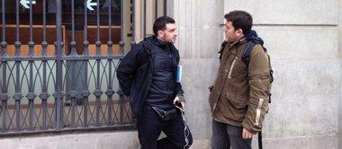 Foto: La Fiscalía descarta reabrir el caso 4F a raíz de 'Ciutat Morta' (EUROPA PRESS)