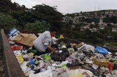 Foto: La pobresa a Amèrica Llatina afecta el 28% de la població el 2014 (REUTERS)