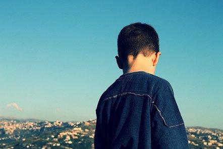 Foto: Los hermanos con autismo no comparten los genes de riesgo (RABIEM22/FLICKR)