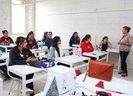 Foto: CIESE-Comillas convoca una plaza de profesor en Estudios Hispánicos (FUNDACIÓN COMILLAS)