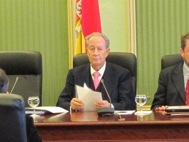Foto: Villar Mir admet donacions a fundacions vinculades a partits polítics (EUROPA PRESS)