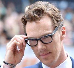 """Foto: Benedict Cumberbatch pide perdón por llamar """"actores de color"""" a sus compañeros negros (GETTY)"""